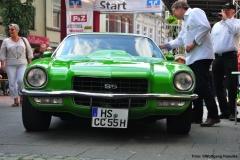 7. Oldtimer Rallye des MSC Süchteln